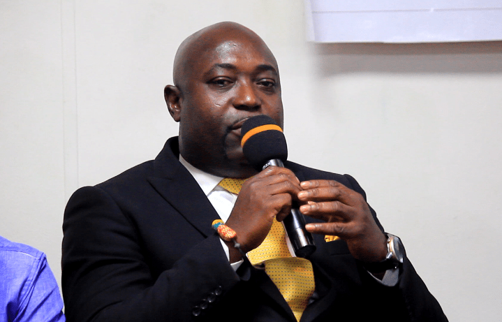 """""""Partnering the Media to Combat Economic Crimes, Challenges and Successes"""" –By William Nyarko"""