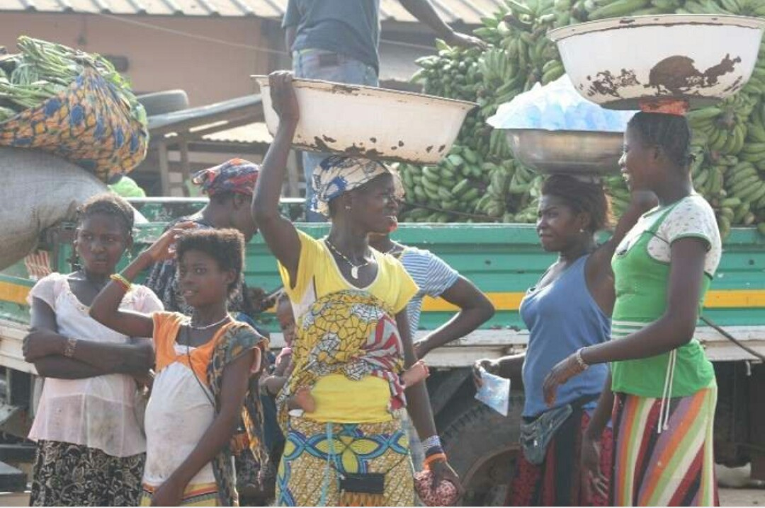 Ending woes of Kayayei in Ghana: A fight we must all strive to win
