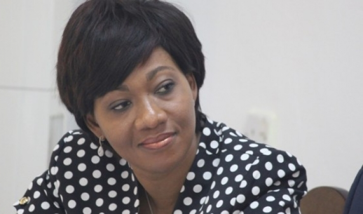 Profile of Mrs. Jean Mensa, the new EC Boss