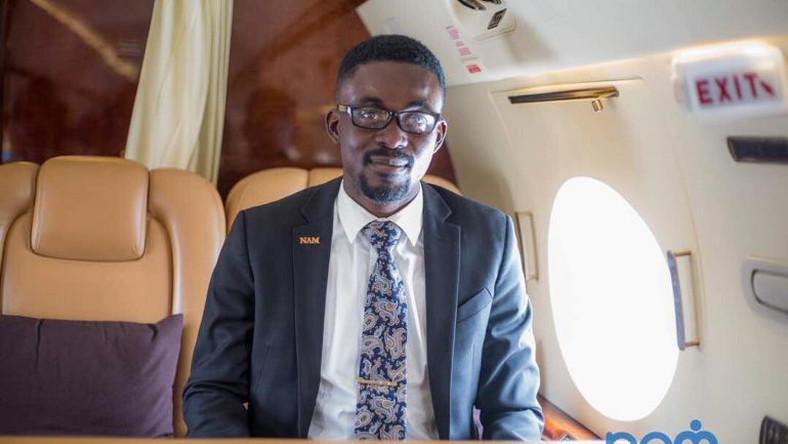 NAM 1's full speech at August 19, 2019 Press Conference