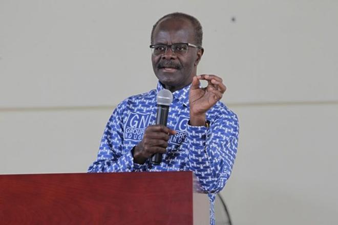 Dr. Paa Kwasi Nduom writes- REPEAT: IT IS THE CUSTOMERS' MONEY!