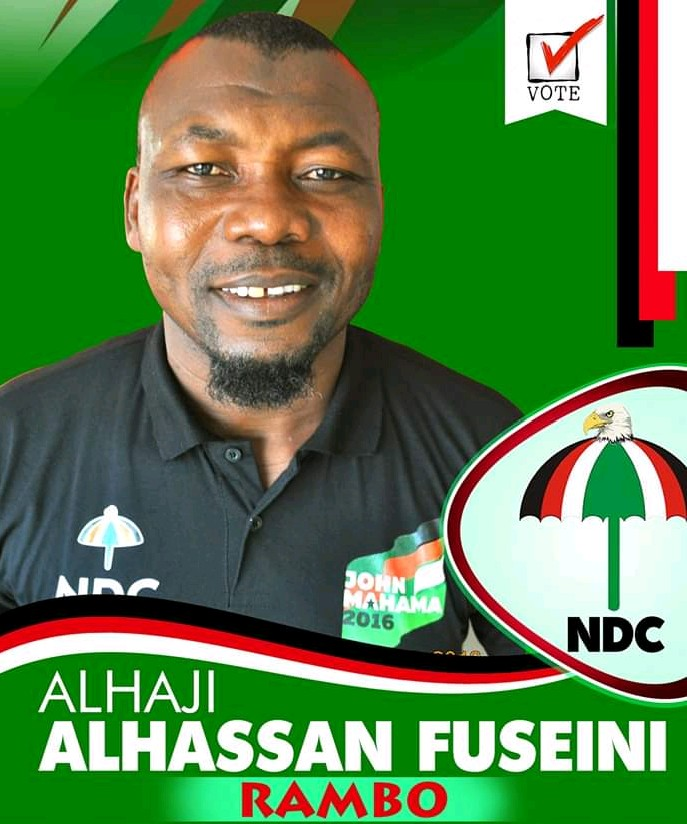 """We're ready to match the NPP """"head to head, chest to chest"""" in 2020 – Former Damongo NDC Youth Organiser"""
