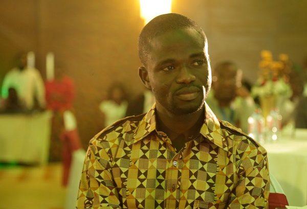 Breaking News: Manasseh Azure Awuni resigns from Multimedia Group