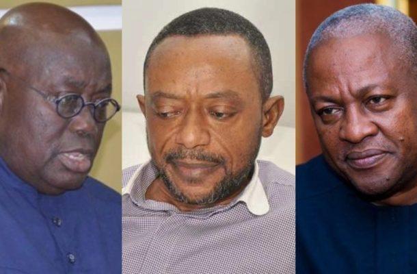 Mahama plotting to kill Akufo-Addo, Bawumia, Ken Agyapong – Owusu Bempah alleges
