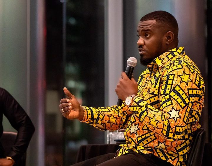 John Dumelo to speak at the 2019 IHAV Project Conference