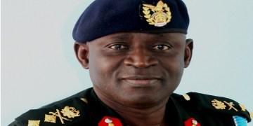 Lt Gen Obed Akwa