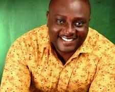 MP-elect for Keta Constituency, Kwame Dzudzorli Gakpey