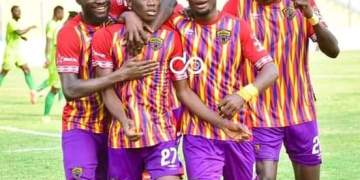 Accra Hearts of Oaks
