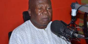 Kwame Amoako Tuffour