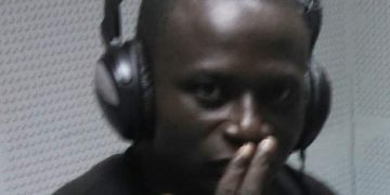 Abdul Latif Seidu Harrison