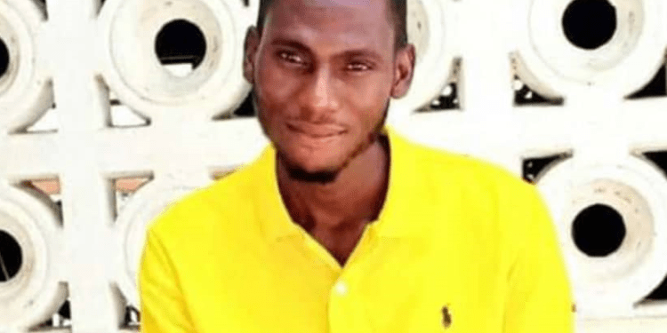 Solomon Agbenya