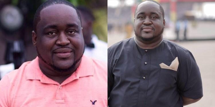 Kwabena Darko-Mensah