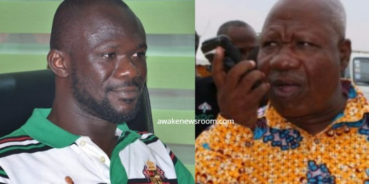Onasis and Allotey Jacobs