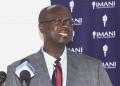 Stephen Kwaku Asare