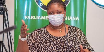 Theresa Lardi Awuni