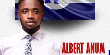 Albert Anum