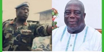 General Kwami Anyidoho