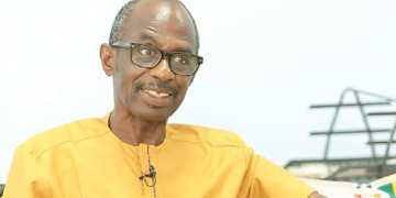 Johnson Aseidu Nketia