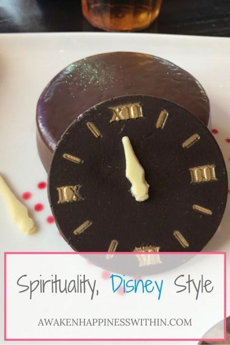 Disney Style Spirituality