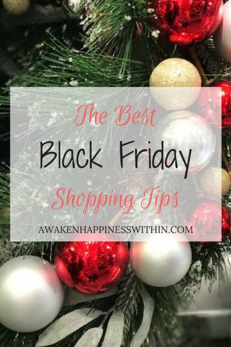 Black Friday, Black Friday Shopping, Black Friday Tips, Black Friday Tips and Tricks, Black Friday Plan