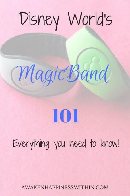 Disney World Magic Bands, Magic Bands, Magic Bands 2.0, Magic Bands Tips, Disney, Disney World, Magic Bands 101