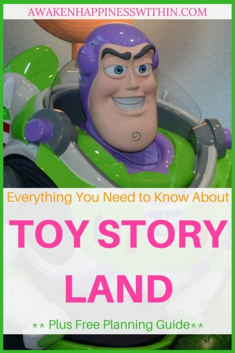 Everything you need to know about Disney World's new Toy Story Land. Includes information about the rides, characters and restaurant.