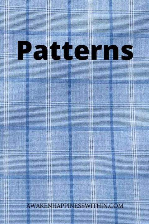 Emotional Patterns