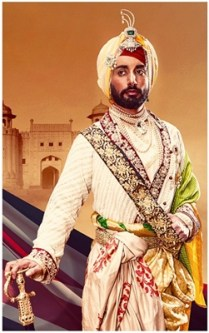 5 - Maharaja