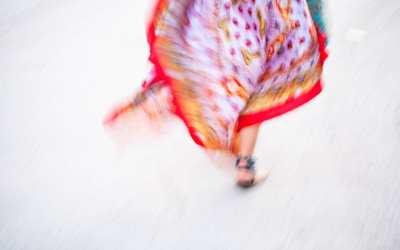 Yogini Sadhana ~ Gather the Wise Women (poem)