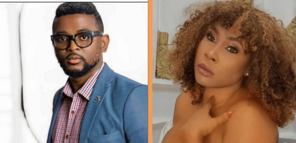 What is more uncharitable is that she is a woman - PR Expert, Sam Olatunji reacts to actress Charity Nnaji saying being a female celebrity in Nigeria is more like advanced prostitution