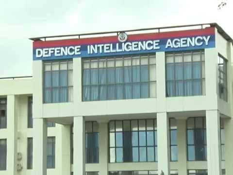 Scavengers collect items for explosives they need to be monitored - Defence Intelligence Agency