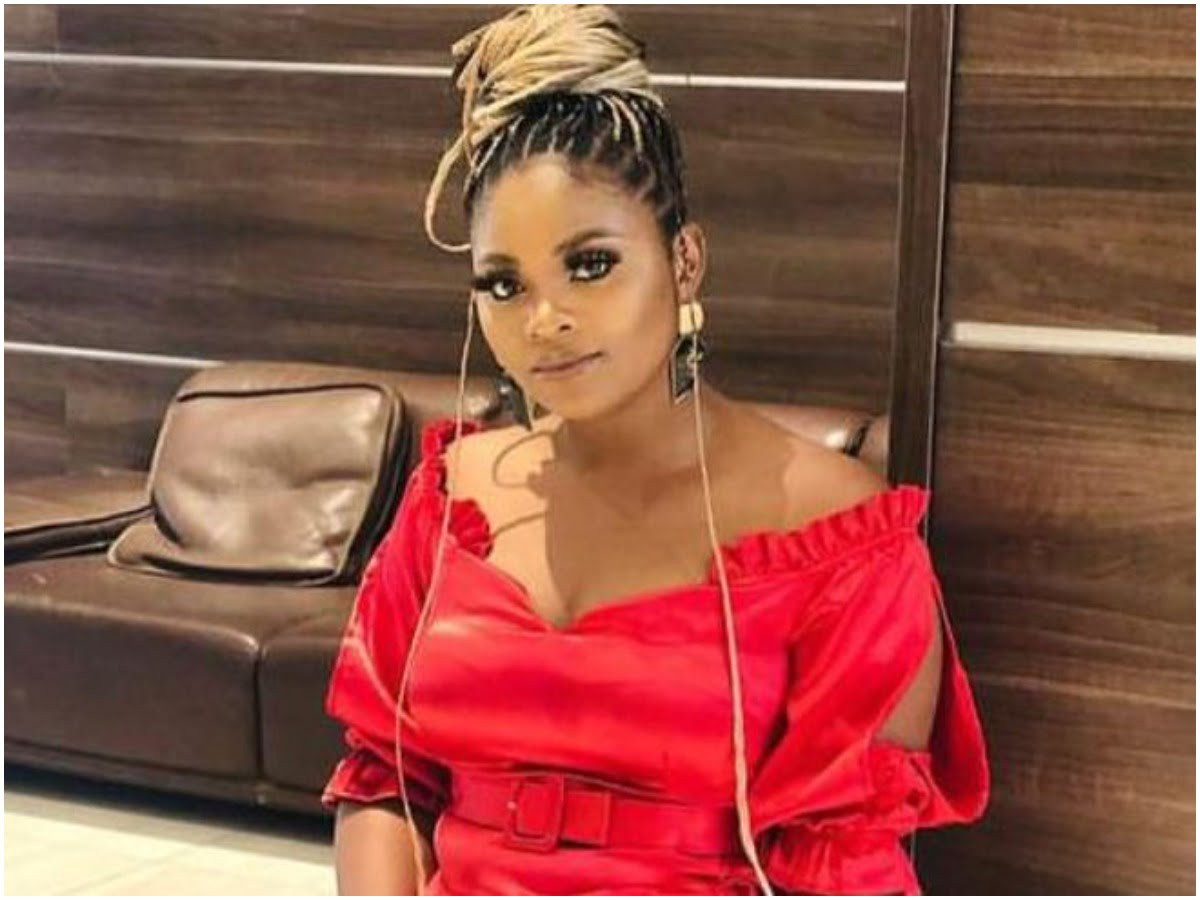 You can be 45 years in marriage and still feel trapped - BBNaija's Tega