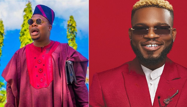 Instagram comedians Broda Shaggi and Mr Macaroni deny being virgins after a lady alleged that she had sex with Shaggi and also gave him anal