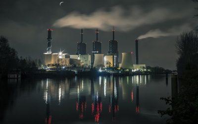 德國將關閉燃煤電廠並打算未來仰賴可再生能源