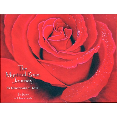The-Mystical-Rose Journey Book Card Set