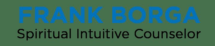 Frank Borga Spiritual Intuitive Counselor