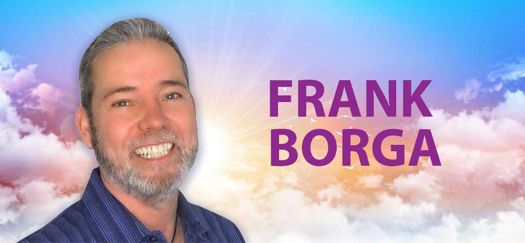 Frank Borga psychic reader