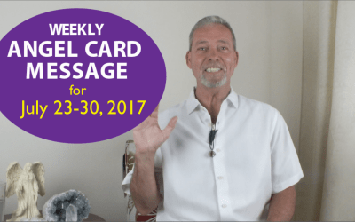 Frank's Weekly Angel Message 7-23-17 to 7-30-17