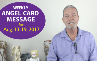 Frank's Weekly Angel Message 8-13-17 to 8-19-17