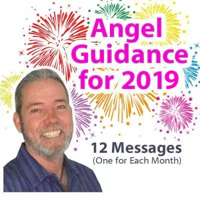 Angel Guidance for 2019 with Frank Borga