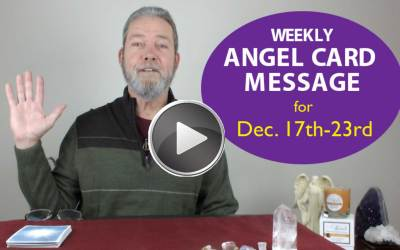 Frank's Weekly Angel Message 12-17-17 to 12-23-17