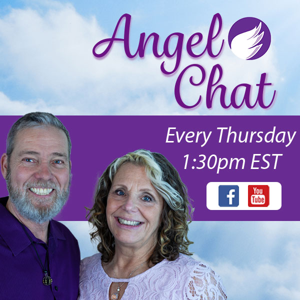 Angel Chat with Karen & Frank Borga