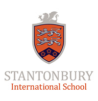 Stantonbury School logo