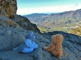 Las Cumbres view