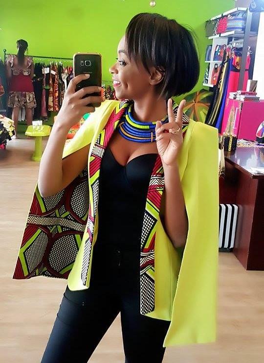 Nouveautes Robe Africaines