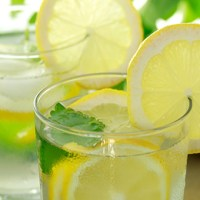 Why you should consider switching to lemon water instead of coffee in the morning.