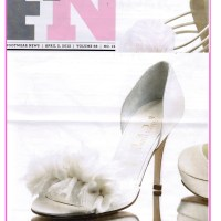 Shoes in the News: Butter 2012