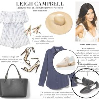 Travel like a Fashion Editor (via ShopBop.com)
