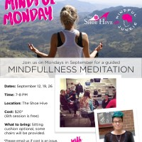 The Return of Mindful Monday