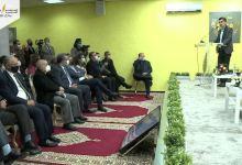 """Photo of بعد حزب أخنوش.. """"جبهة العمل الأمازيغي"""" توقع اتفاقا مشتركا مع """"الحركة الشعبية"""" (صور)"""